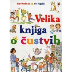 Slikanica Velika knjiga o čustvih (The great big book of feelings)