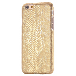 Ovitek za telefon iPhone 6 / 6S COVER GOLD SNAKE