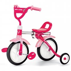 Grow 'n Go kolo - Roza (Radio Flyer)