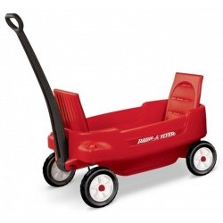 Pathfinder voz (Radio Flyer)