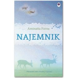 Knjiga Najemnik (The hired man)